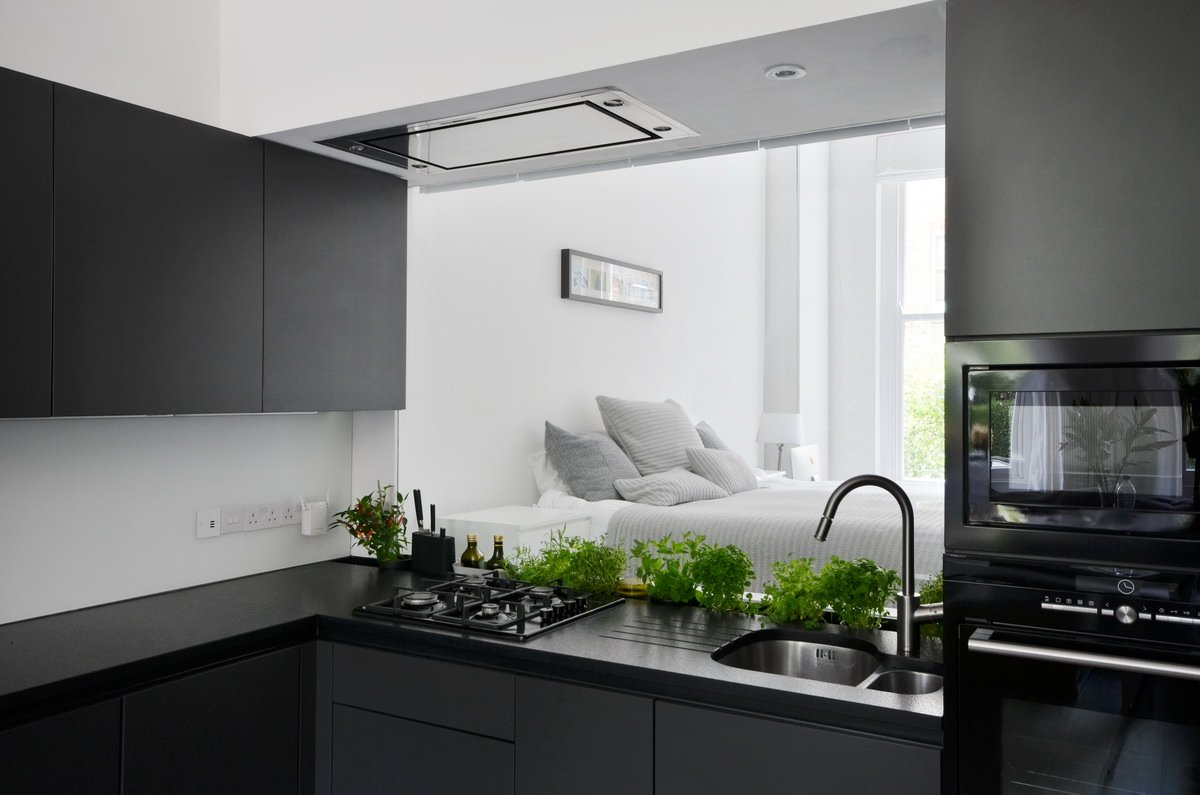 Daniele Petteno - Nevern Square Apartment-12