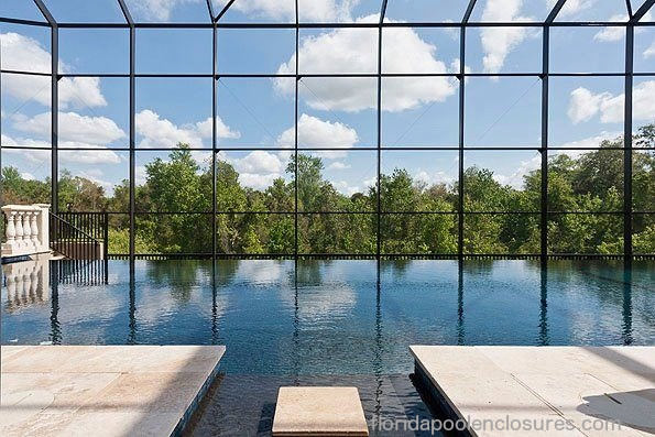 5 Important Benefits Of Pool Screen Enclosures Home Stratosphere