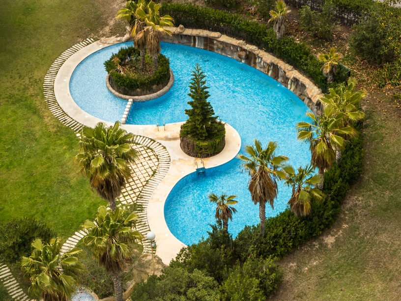 23 Outdoor Kidney Shaped Swimming Pools Photos Home Stratosphere