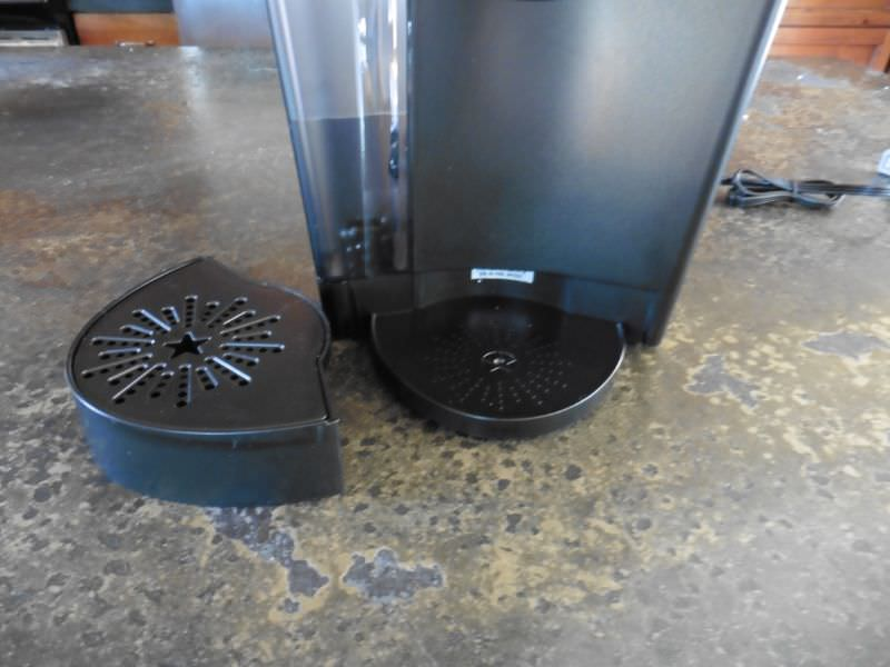 Keurig K40 Elite Coffee Machine Spillage Container