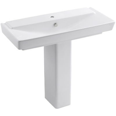 21 Types Of Pedestal Sinks Buying And Installation Guide