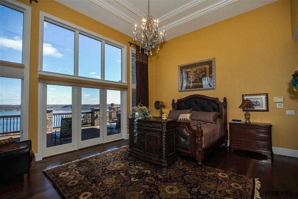 Master bedrooms with dark wood floors home stratosphere