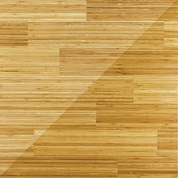 Bamboo Hardwood Floor Example