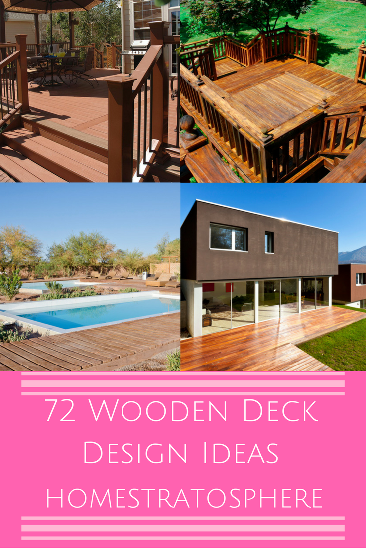 72 wooden deck design ideas photos of many designs shapes sizes