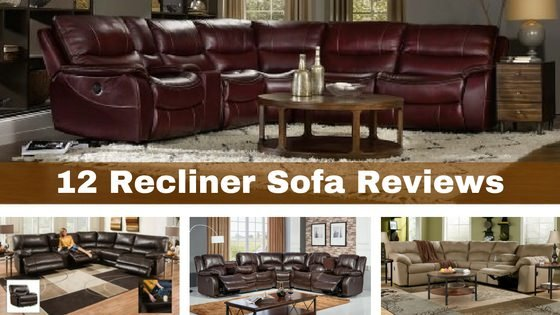 & 12 Beautiful Recliner Sofa Reviews islam-shia.org