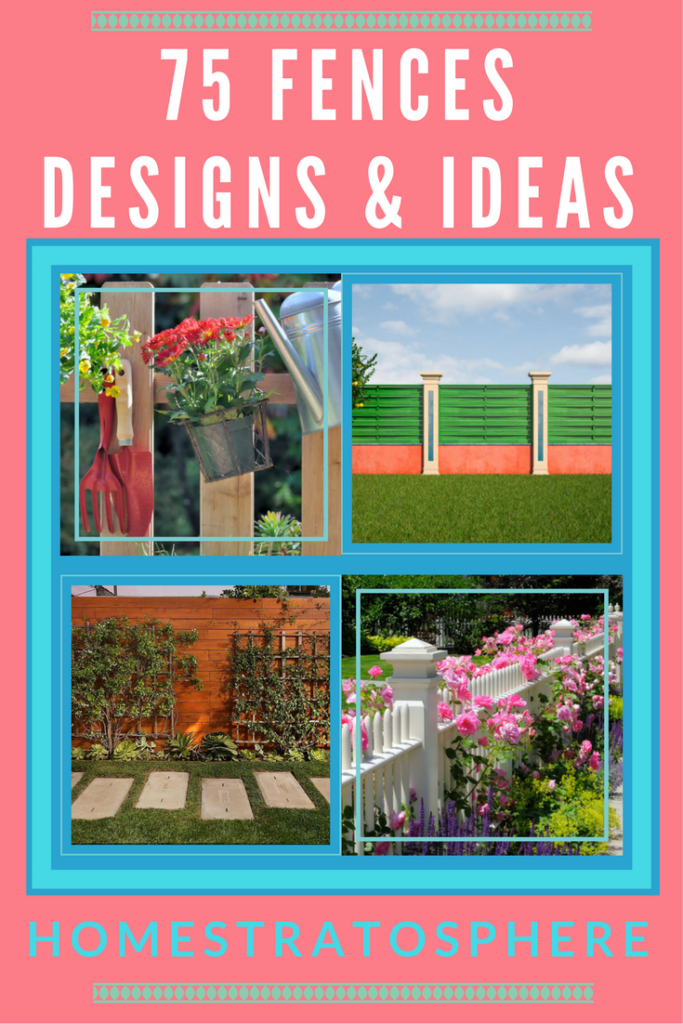 great fence designs and ideas backyard uamp front yard with