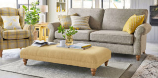 20 Styles of Sofas & Couches Explained with Photos