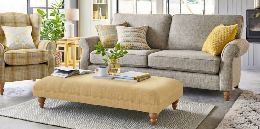 Types Sofas Amp Couches Explained Pictures