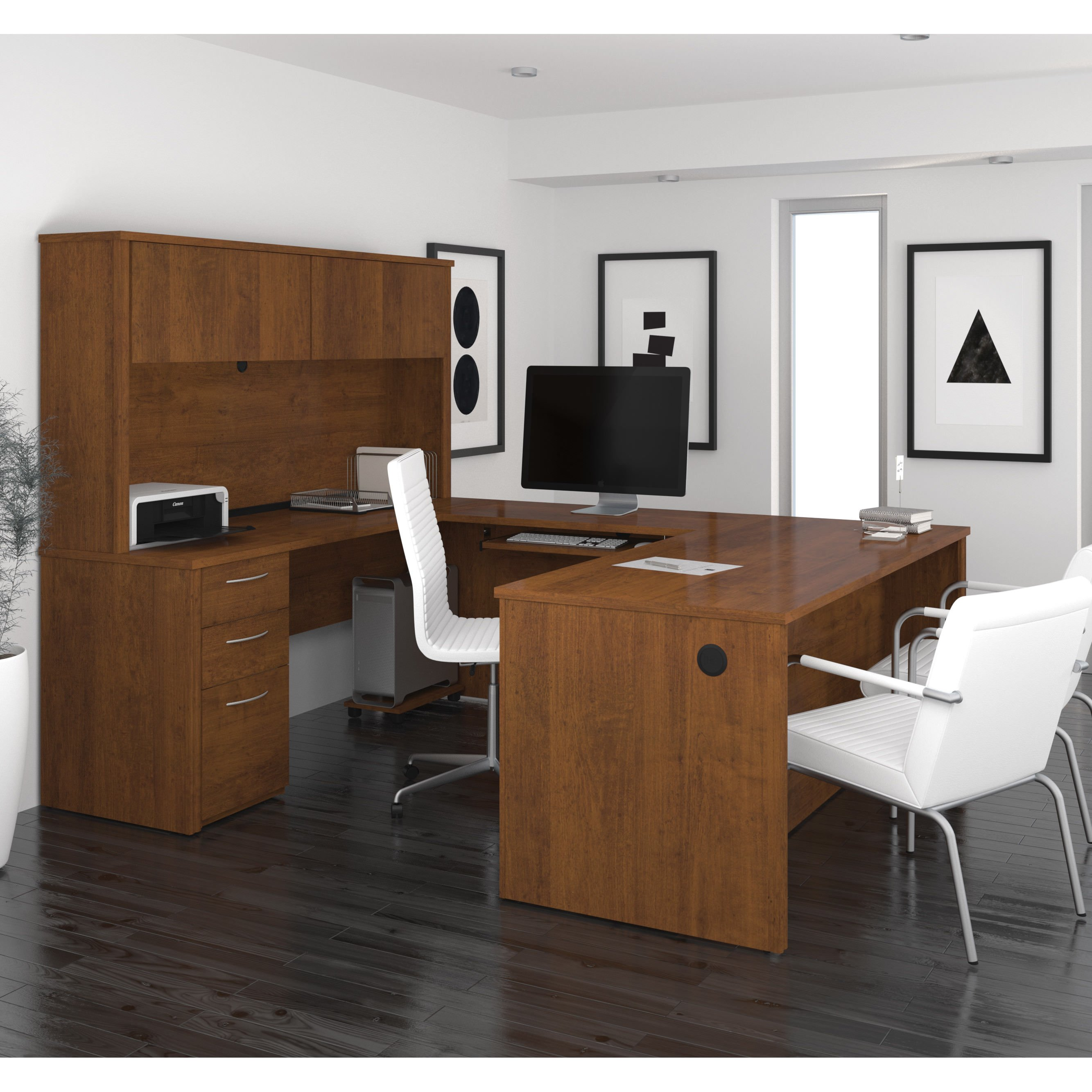 26 Computer Desk Options Buying Guide For 2019