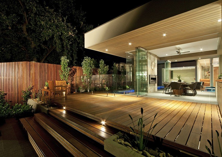 Patios Decks And Pools Photo Galleries
