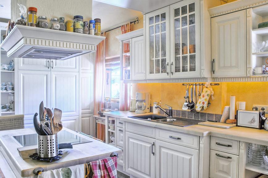 22 yellow kitchen ideas for 2019