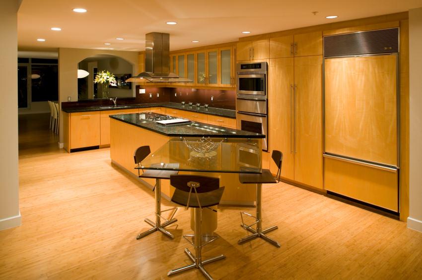 kitchen condominium exclusive
