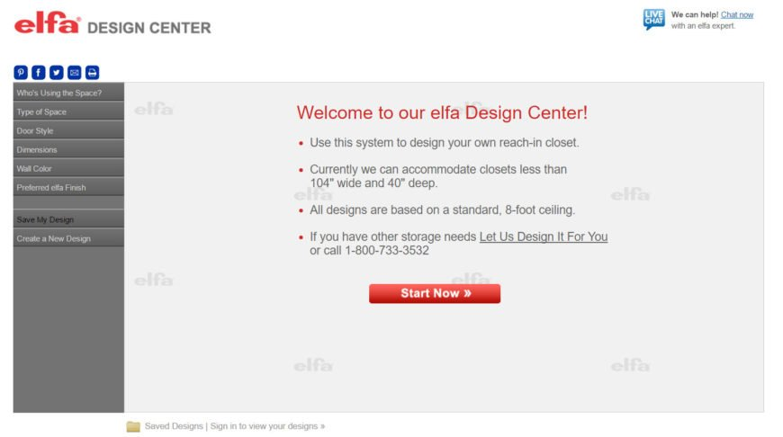 Программа elfa designer скачать бесплатно
