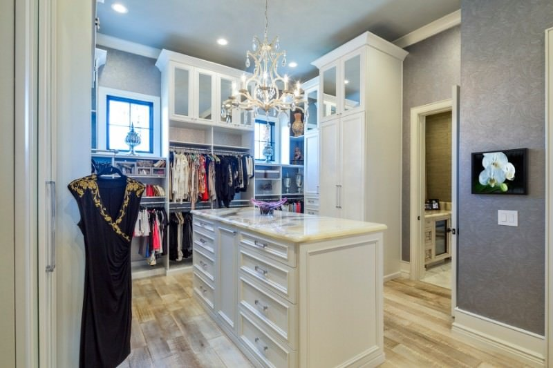 This Is A Must Read Article If Youu0027re Planning To Create A Dressing Room  And/or Walk In Closet. These 40 Tips Will Help You Make The Right  Decisions. Many ...