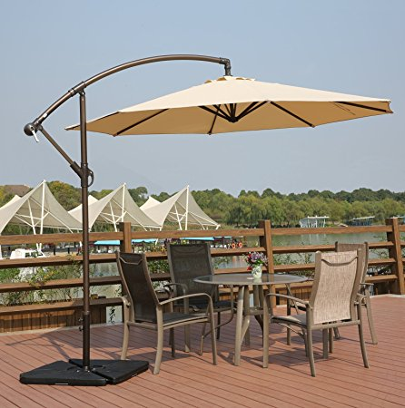 5 Different Types Of Awnings To Cover Your Deck