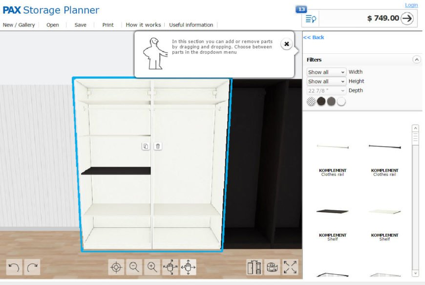 28 Ikea Home Design Software Online Useful Ikea