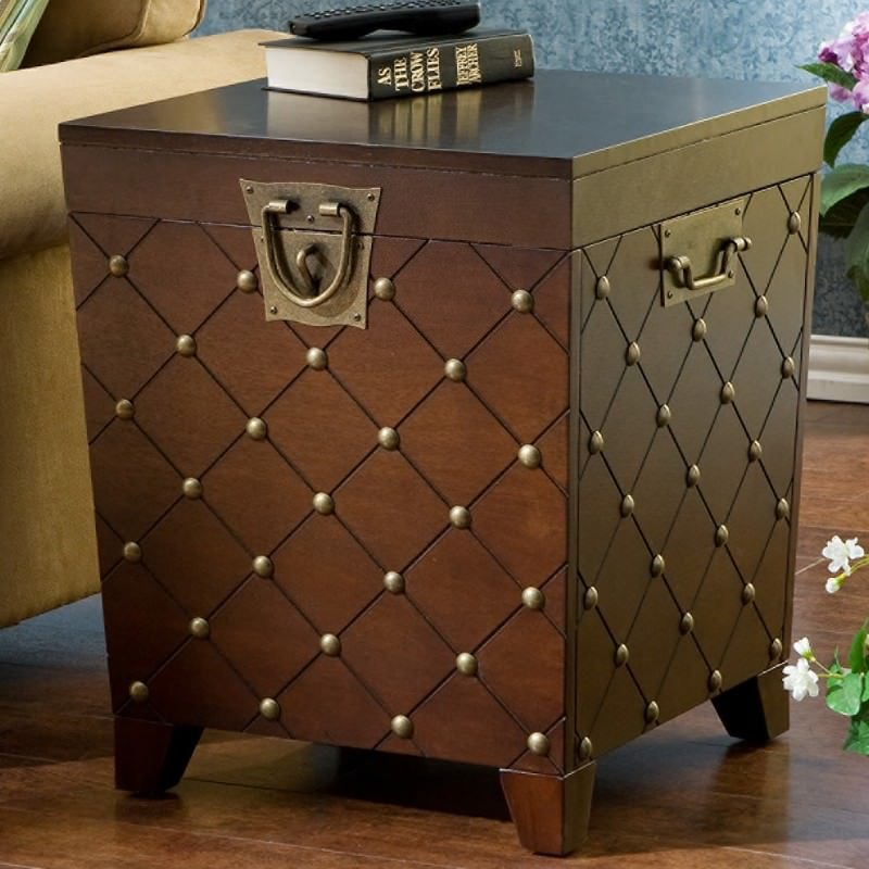 Popular 30 Different Types of End Tables (Buying Guide) OS27