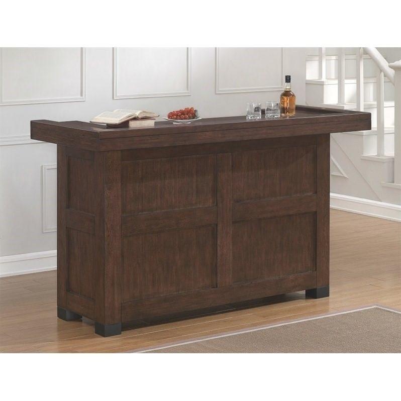 American Heritage Verano Home Bar