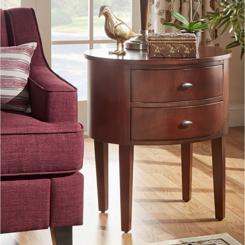 30 Different Types of End Tables (Buying Guide)