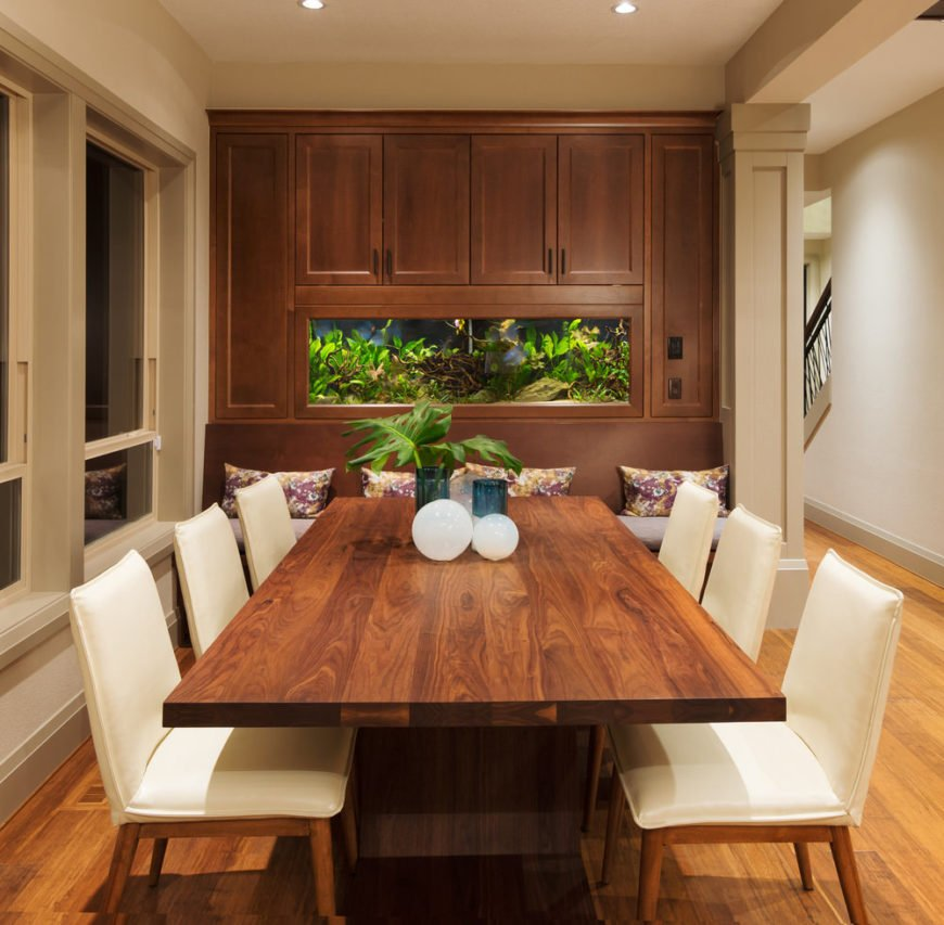 11 different types of dining room styles ForDifferent Dining Room Styles