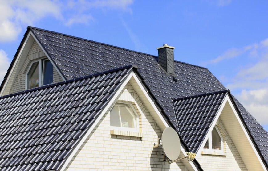 18 different types of roof shingles pros cons costs for What kind of roof do i have