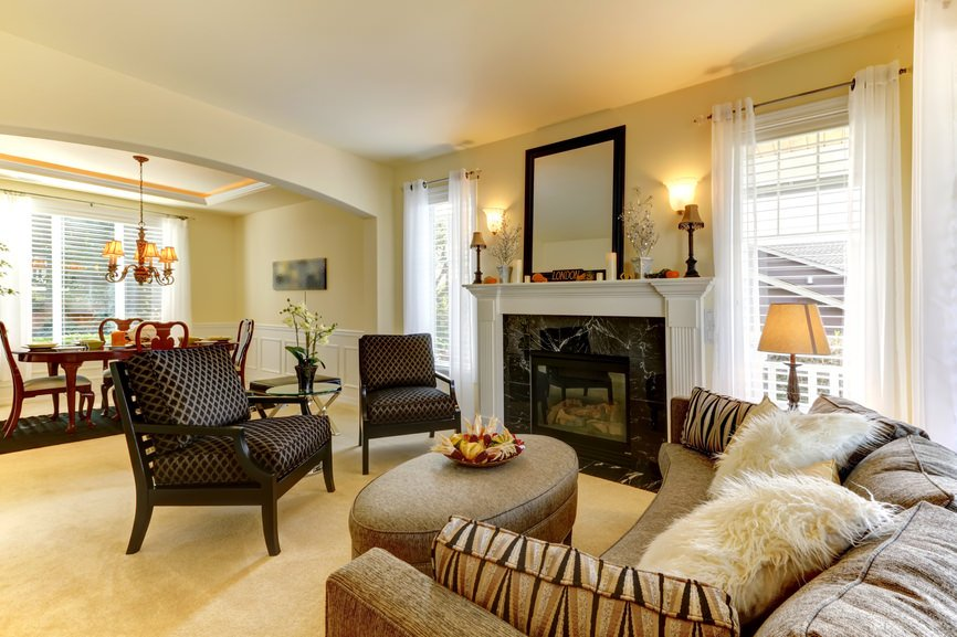 40 Living Rooms With Carpet Photos Home Stratosphere