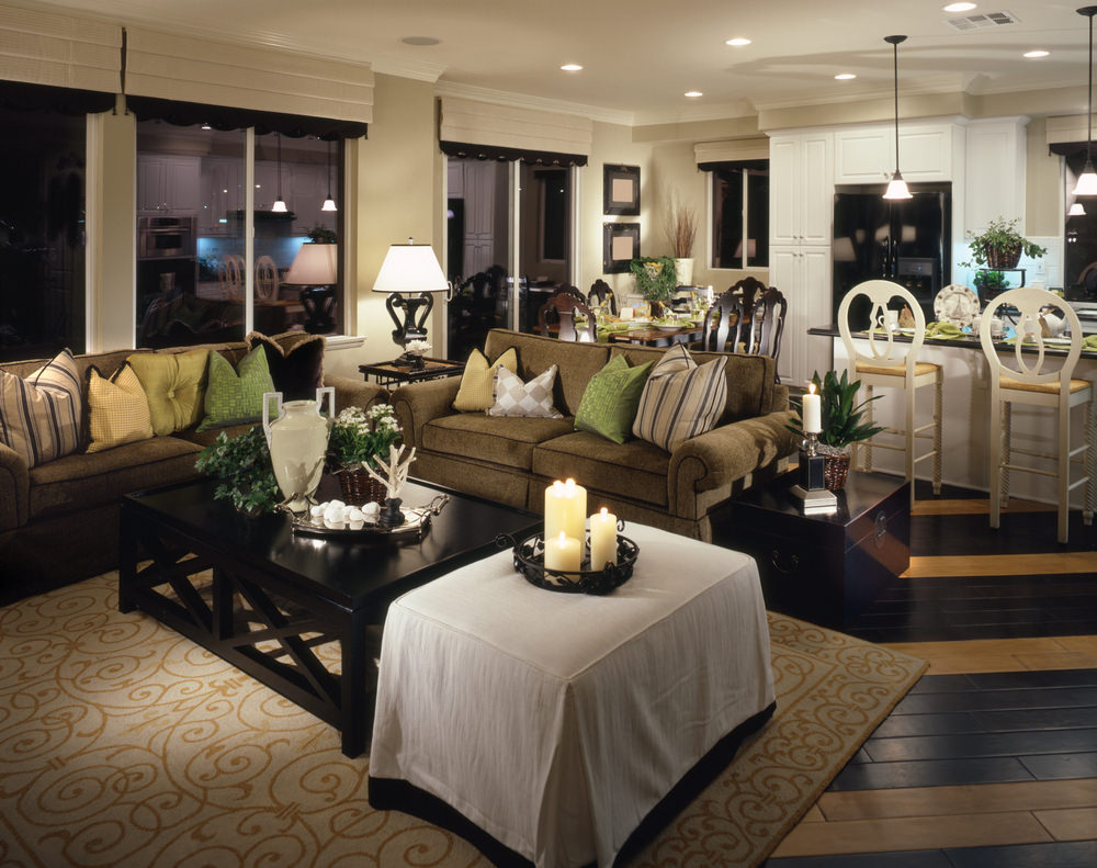 100 Living Rooms With Table Lamps Photo Gallery Home Stratosphere