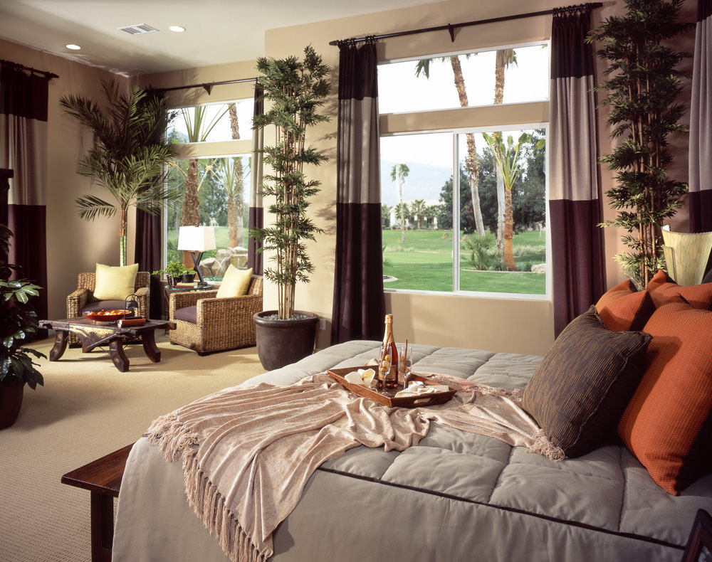 20 Tropical Master Bedroom Ideas For 2019