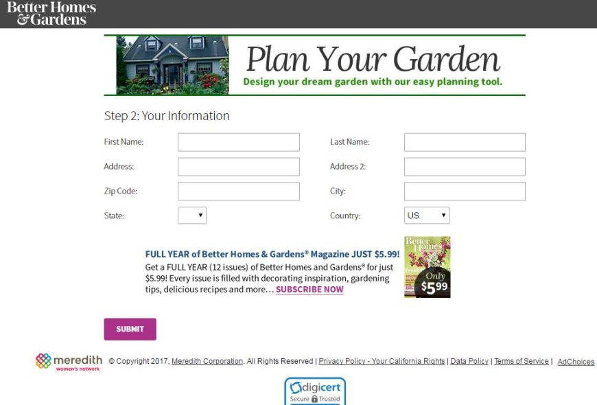 12 Top Garden & Landscaping Design Software Options In 2017 (Free