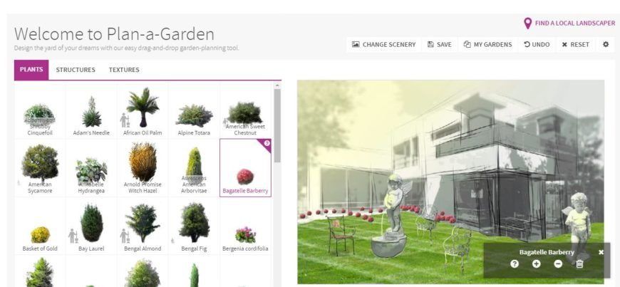 Design Your Backyard Online Free plan kitchen layout commercial design room hawaii texas house plans amazing beautiful create your own free Backyard Design Your Backyard Online Free 12 Top Garden Landscaping Design Software Options In