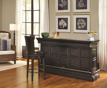 Pulaski - Burton Home Bar Set