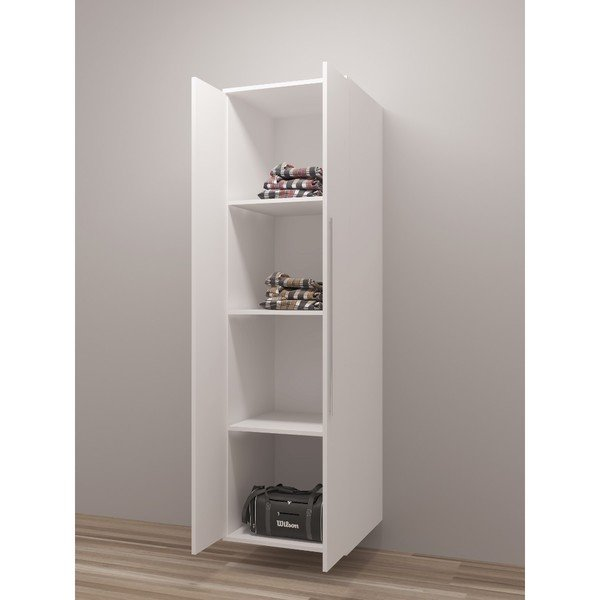 TidySquares-Classic-White-Wood-24-W-x-83-H-x-24-D-Locker-Storage-Design