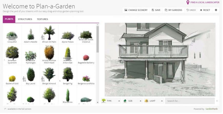 12 Top Garden & Landscaping Design Software Options in ...