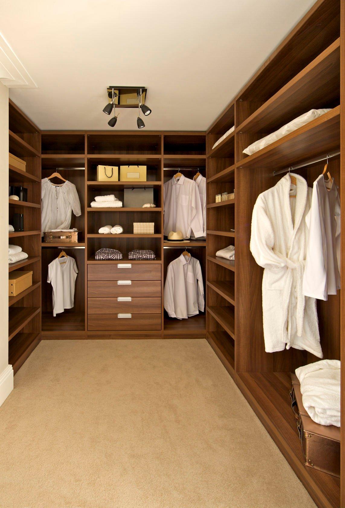 50 Modern Closet Ideas Photos