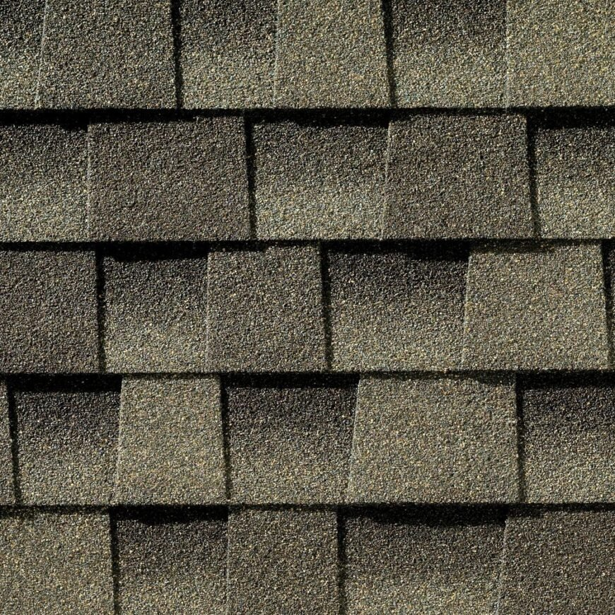 B. Architectural Shingle