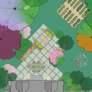 Best Free D Software To Design Outside Garden