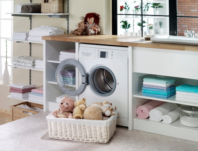 100 39 s of laundry room ideas photos. Black Bedroom Furniture Sets. Home Design Ideas