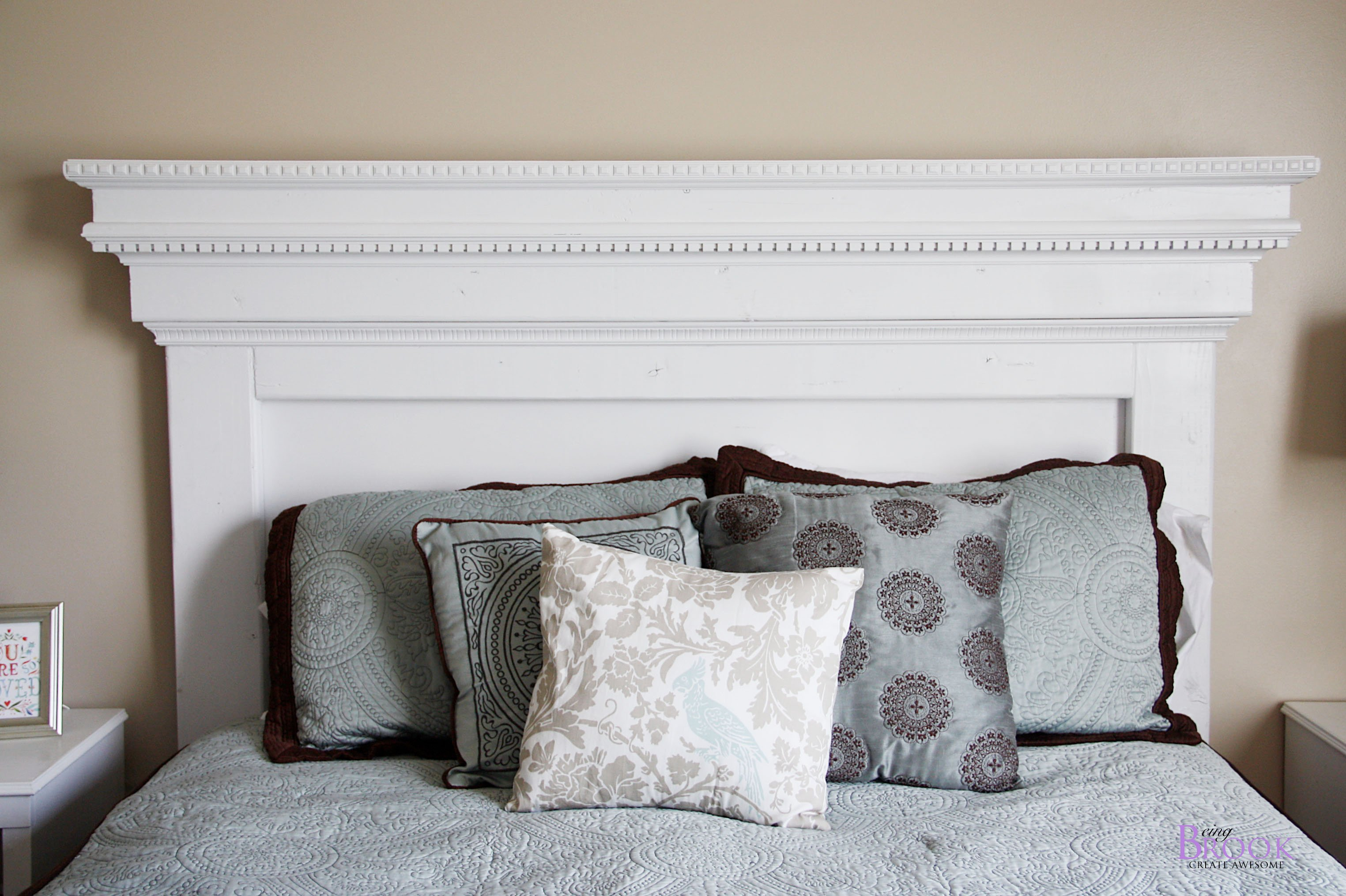14 Types Of Diy Headboards Video Tutorials