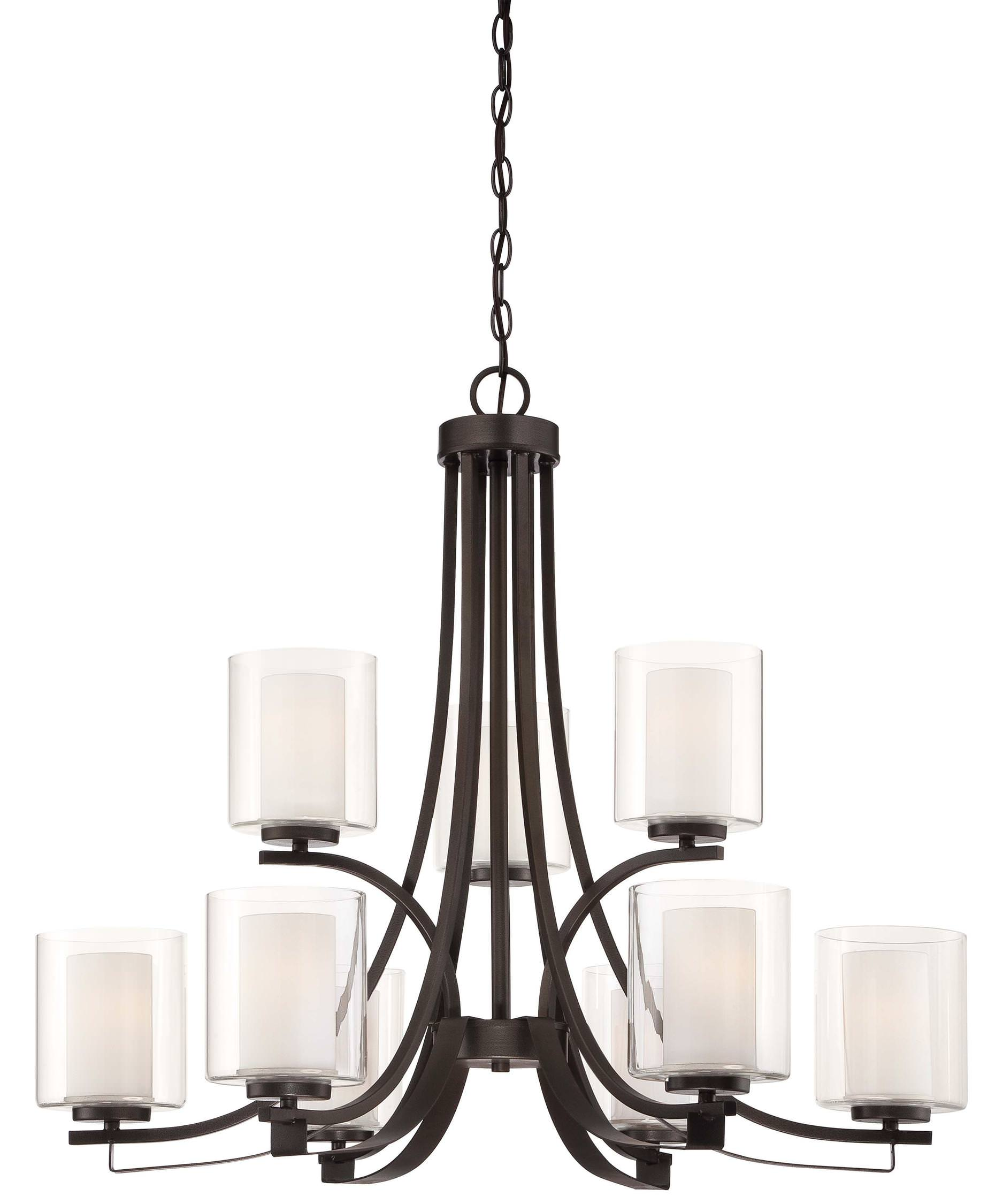 34 chandelier styles and shapes for your home transitional arubaitofo Images
