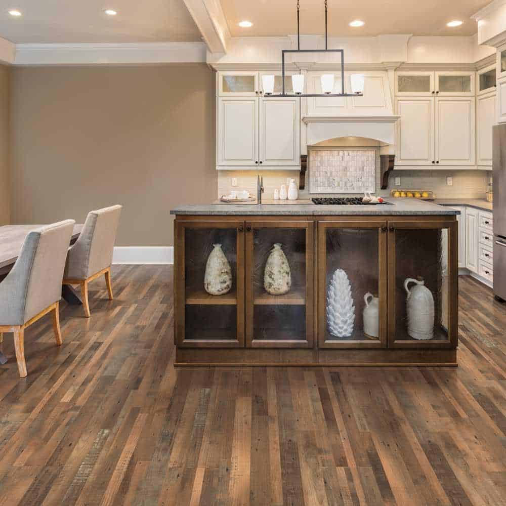 The 57 Different Types And Styles Of Laminate Flooring