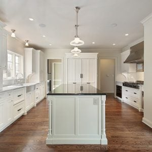 What S The Most Popular Kitchen Design Putting It All Together