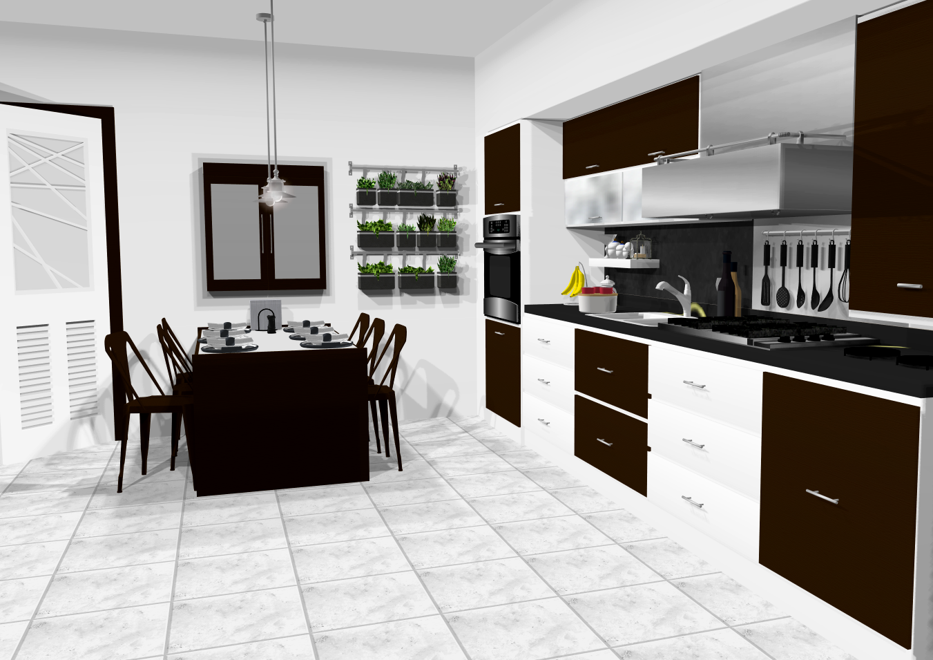 Punch design software review and discount code Kitchen design rendering software