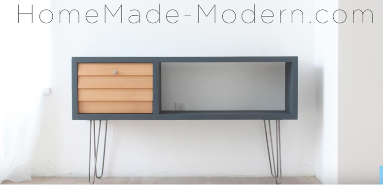 Mid Century Modern Inspired