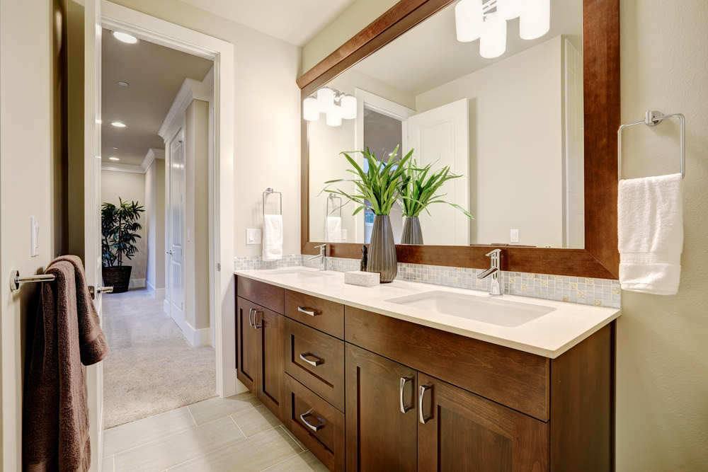 50 traditional master bathroom ideas for Traditional master bathroom ideas