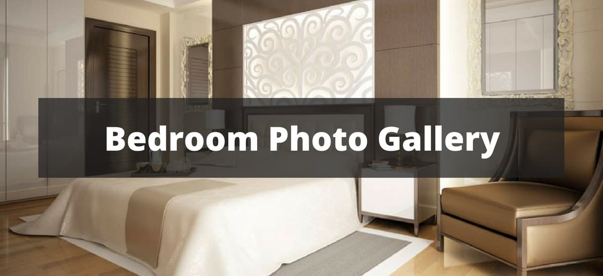 Bedroom photo gallery