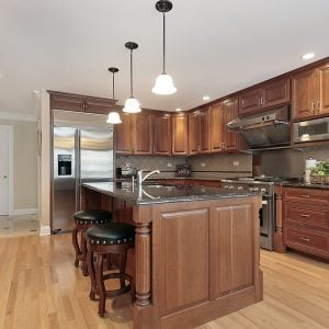 10 most popular kitchen styles layouts colors and materials What is the most popular color for a kitchen