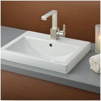 Drop in basin image