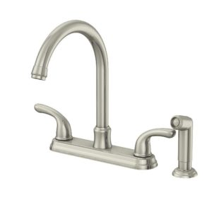 handle two types of faucet kitchen faucets blog