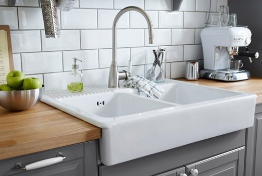 The 7 Different Types Of Kitchen Sinks Home Stratosphere