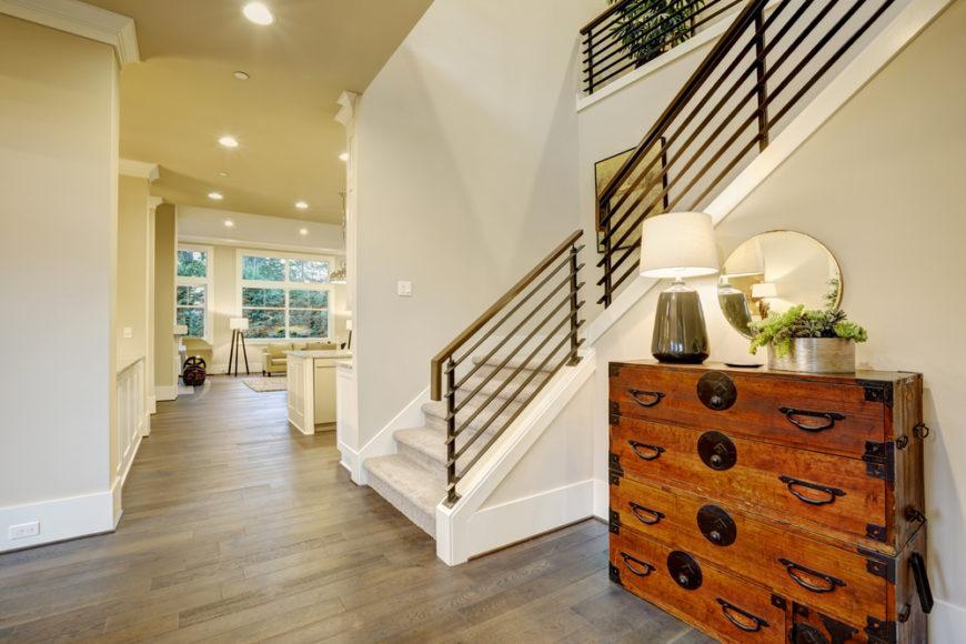 40 Contemporary Foyer Ideas